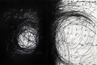 untitled by Apostolos Palavrakis contemporary artwork works on paper