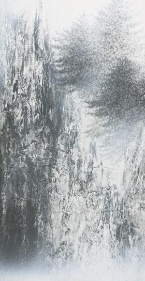 At World's End #23 by Hiroshi Senju contemporary artwork