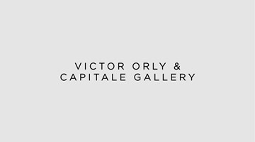 Victor ORLY & CAPITALE Gallery contemporary art gallery in Marseille, France