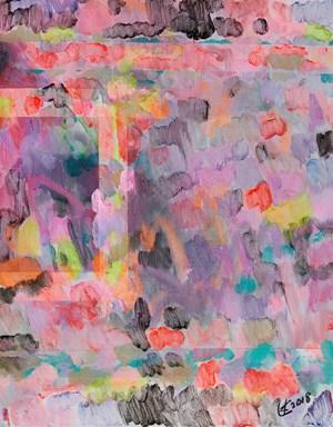 WT No.1 by Yang Shu contemporary artwork