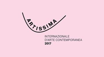 Contemporary art exhibition, Artissima 2017 at Victoria Miro, Wharf Road, London