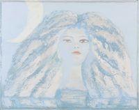 Venus by Sorin Câmpan contemporary artwork painting
