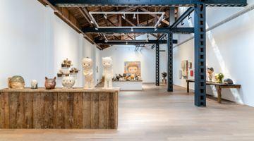Contemporary art exhibition, Otani Workshop, Like A Talisman at Perrotin, Shanghai