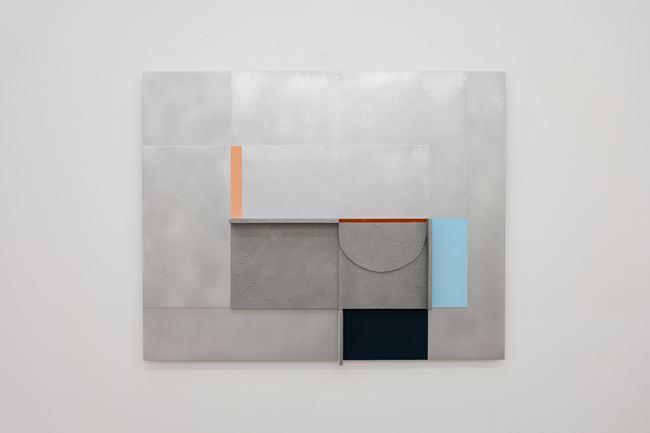 Cagliari by Toby Paterson contemporary artwork