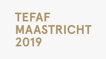 Contemporary art exhibition, TEFAF Maastricht 2019 at Galerie Gmurzynska, Zurich