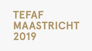 Contemporary art exhibition, TEFAF Maastricht 2019 at Mazzoleni, Turin