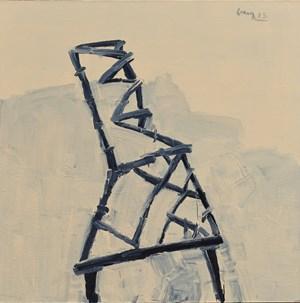 Rupakaya No.2 by Wang Chuan contemporary artwork
