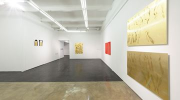 Contemporary art exhibition, Pierre Vermeulen, Artist Room at SMAC Gallery, Cape Town, South Africa