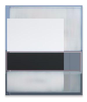 Split Decision by Patrick Wilson contemporary artwork