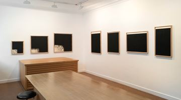 Contemporary art exhibition, Richard Serra, New prints at Galerie Lelong & Co. Paris, 13 Rue de Téhéran, Paris