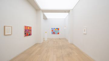 Contemporary art exhibition, Group Exhibition, Holly Coulis, Nevine Mahmoud and Christina Ramberg at Simon Lee Gallery, Hong Kong