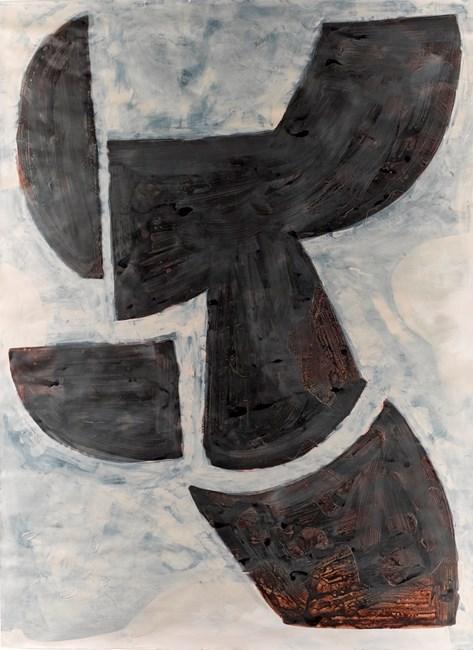 Sans Titre by Arpaïs Du Bois contemporary artwork