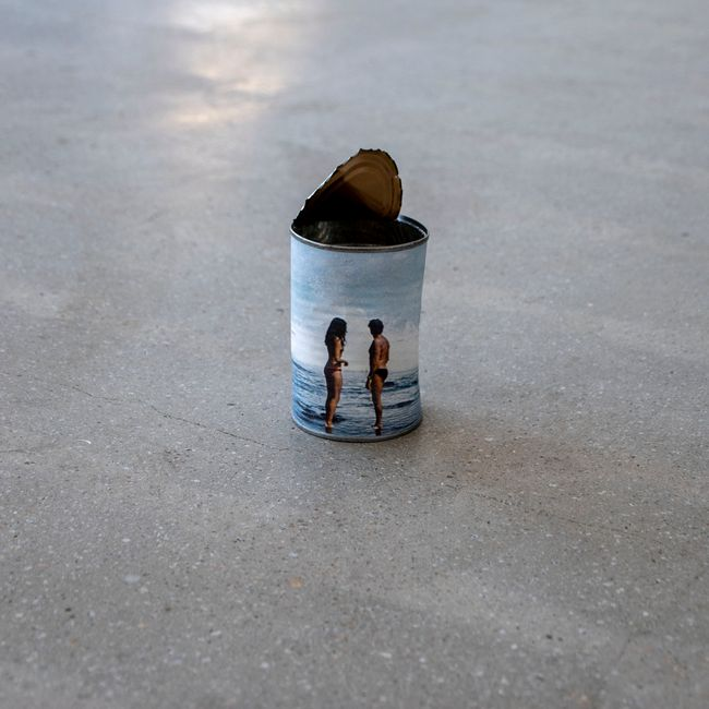 time is disgusting by RohwaJeong contemporary artwork