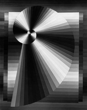 Untitled by Antonio Menchen contemporary artwork