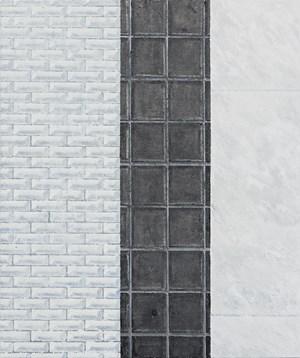 Work No. 37 by Suyoung Kim contemporary artwork