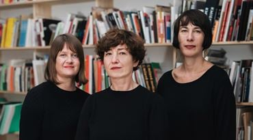 What, How & for Whom: Kunsthalle Wien's Collective of Artistic Directors