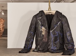 How Form Follows Feeling for Sculptor Ursula von Rydingsvard