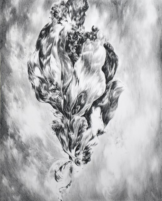 untitled II by Julia Steiner contemporary artwork