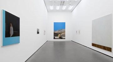 Contemporary art exhibition, Tim Eitel, Vie imaginaire at Galerie Eigen + Art, Berlin