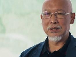Zhang Enli: Exhibition Walkthrough with the Artist