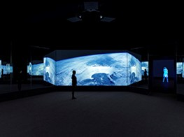 Review: Doug Aitken at Faurschou Foundation Beijing