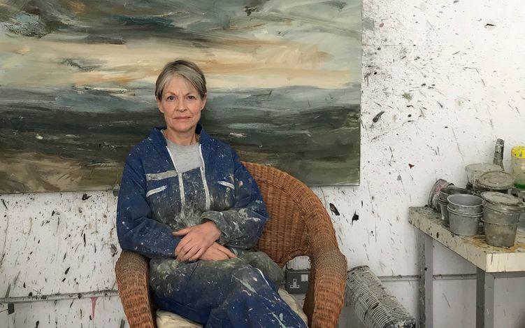 Louise Balaam. Courtesy Cadogan Contemporary.