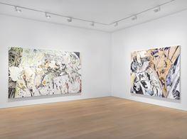 Chris Huen Sin KanPuzzled DaydreamsSimon Lee Gallery