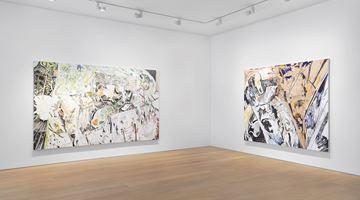Contemporary art exhibition, Chris Huen Sin Kan, Puzzled Daydreams at Simon Lee Gallery, London