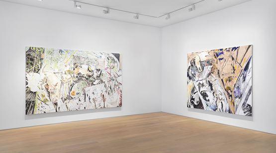 15 Jun–3 Jul 2020 Chris Huen Sin Kan contemporary art exhibition