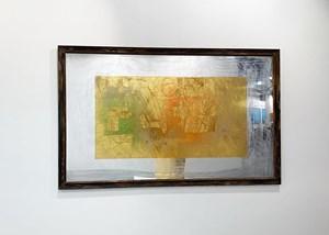 Self-censorship by Priyageetha Dia contemporary artwork