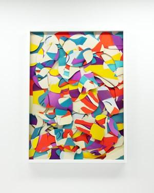 Handmade: Mixed Feelings by Vik Muniz contemporary artwork