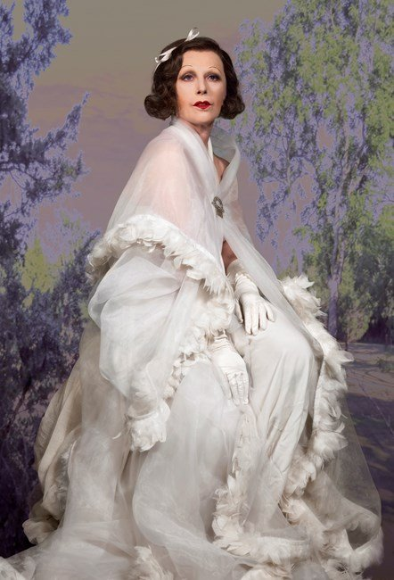 Untitled #583 by Cindy Sherman contemporary artwork