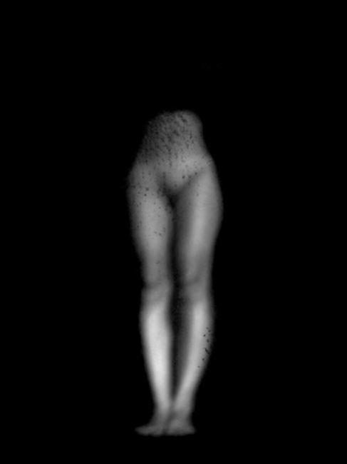 Untitled XI by Uroš Abram contemporary artwork