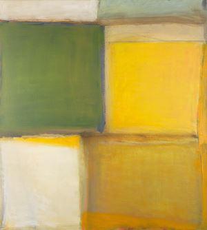AL 20-43 by Hans Boer contemporary artwork
