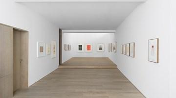 Contemporary art exhibition, Sterling Ruby, DRFTRS at Xavier Hufkens, Rivoli, Brussels
