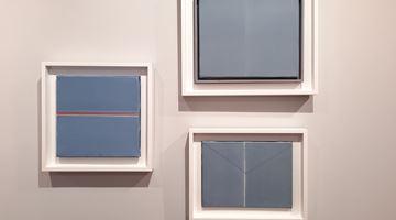 Contemporary art exhibition, Geneviève Asse, Geneviève Asse at Galerie Laurentin, Paris - Bruxelles, Brussels