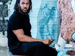 Rashid Johnson on broken men, the black body and why Trump is bad for art