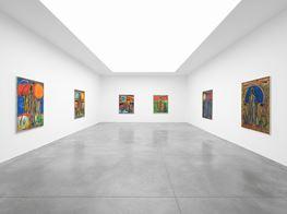 "Josh Smith<br><em>Finding Emo</em><br><span class=""oc-gallery"">Xavier Hufkens</span>"