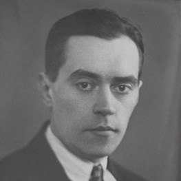 Nikolai Suetin