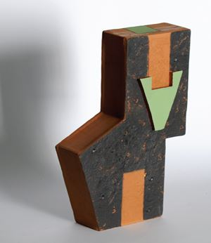 Untitled by Michèle Assaf Kamel contemporary artwork