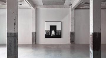 Contemporary art exhibition, Renato Nicolodi, Proximi Mei Meum Fundamentum at Axel Vervoordt Gallery, Antwerp, Belgium