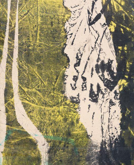 Landscape by Sojung Lee contemporary artwork