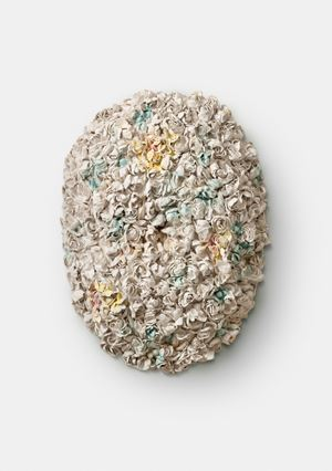 Odore di Femmina - Bitter Sinkhole - Nausea by Johan Creten contemporary artwork