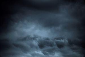 Treacherous Waters Cape Horn, Chile by DK contemporary artwork