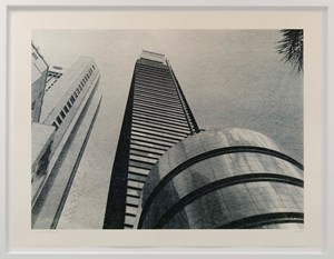 Slide House Project (Central Business District High Rise, Singapore) by Carsten Höller contemporary artwork