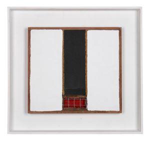Etoile rouge by Camiel Van Breedam contemporary artwork