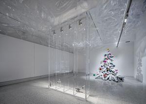 Speech Bubbles (Transparent) by Philippe Parreno contemporary artwork