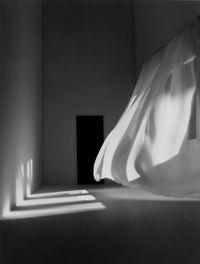 curtain 010402 by Mayumi Terada contemporary artwork photography