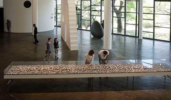 33rd Bienal de São Paulo: Affective Affinities