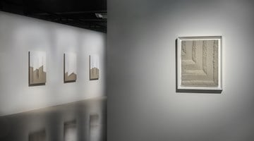 Contemporary art exhibition, Suzanne Song, Open Surface at Gallery Baton, Seoul